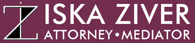 Mediation & Law Office of Iska Ziver